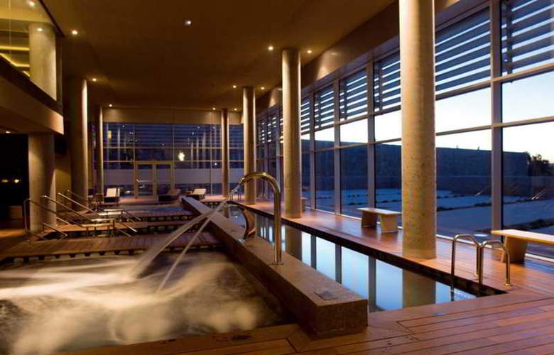 Valbusenda Hotel Resort & Spa - Sport - 18