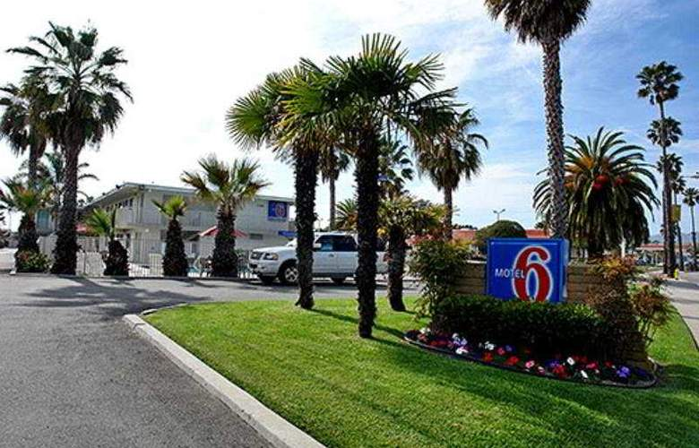 Motel 6 Ventura Beach - General - 1