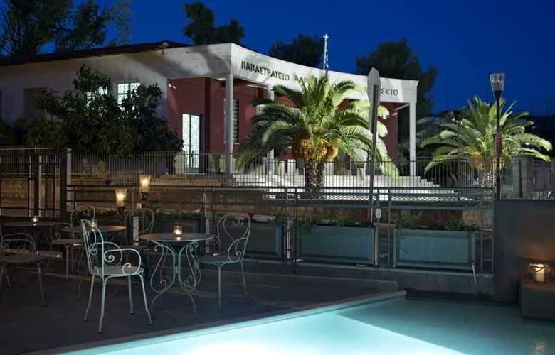 Marpessa Hotel - Bar - 12