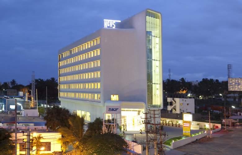 Keys Hotels Hosur Road - Hotel - 1