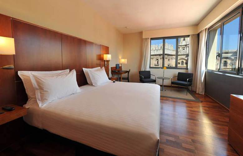 Ac Malaga Palacio - Room - 12