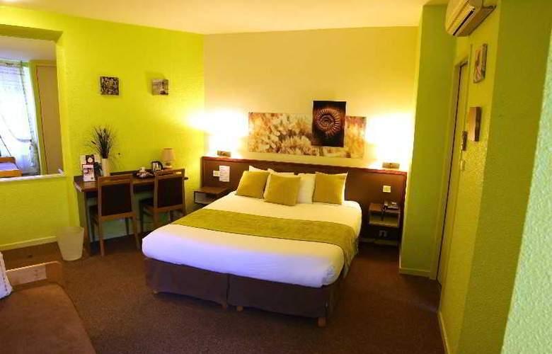 INTER-HOTEL Gambetta - Room - 9