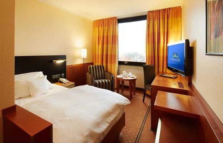 Best Western Premier Arosa Hotel - Hotel - 6