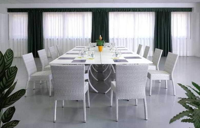 Standard Hotel Udine - Conference - 3