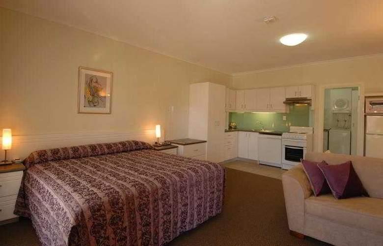 McLaren Vale Motel & Apartments - Room - 2