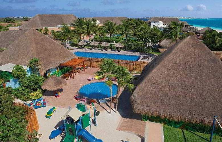 Amresorts Now Sapphire Riviera Cancun - Environment - 7