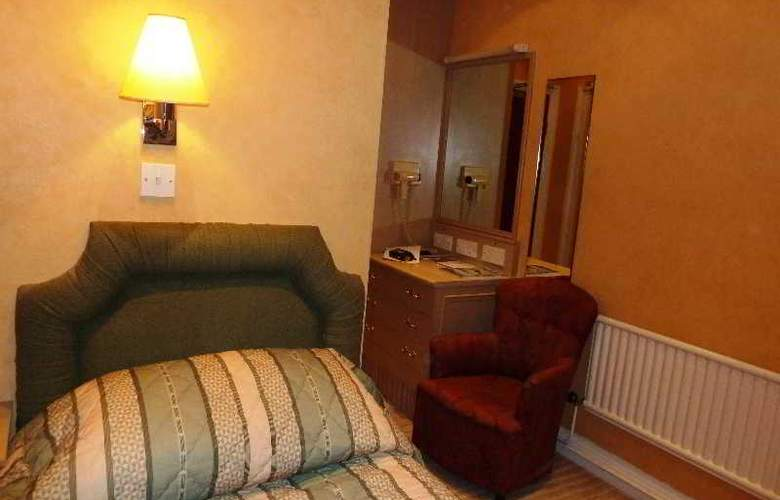 The Lindum Hotel Limited - Room - 1