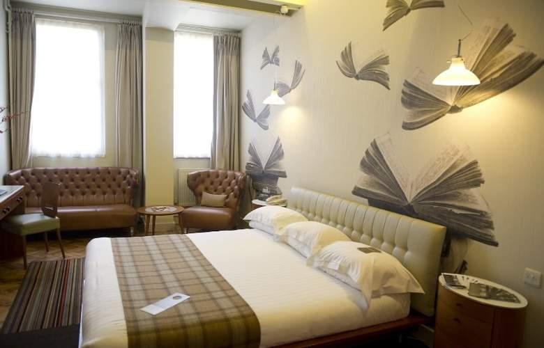 Abode Manchester - Room - 6