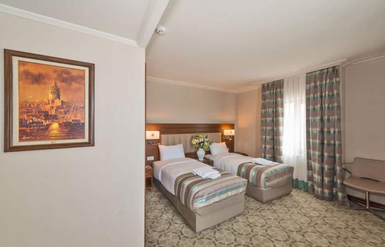 Bekdas Hotel Deluxe - Room - 31