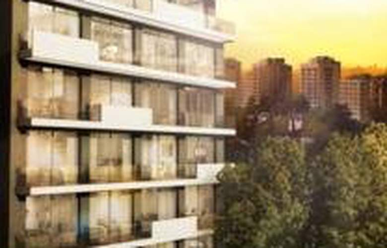 IQ Callao by Temporary Apartments - Hotel - 0