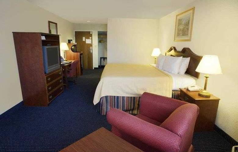 Best Western Grand Venice Hotel - Hotel - 7