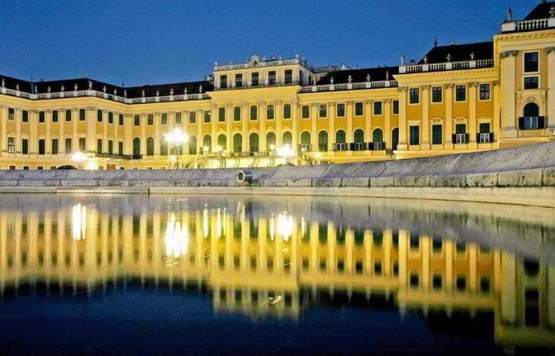 Mercure Secession Wien - Hotel - 61