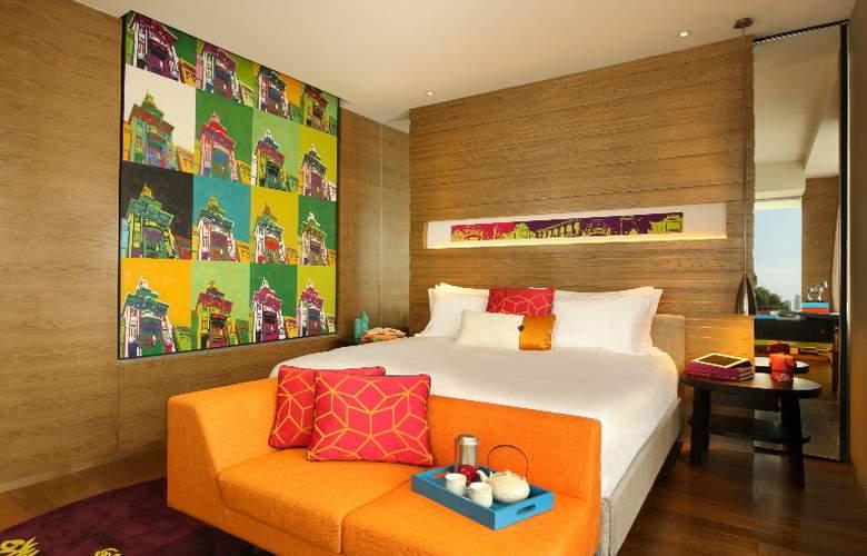 Indigo Xiamen Harbour - Room - 6