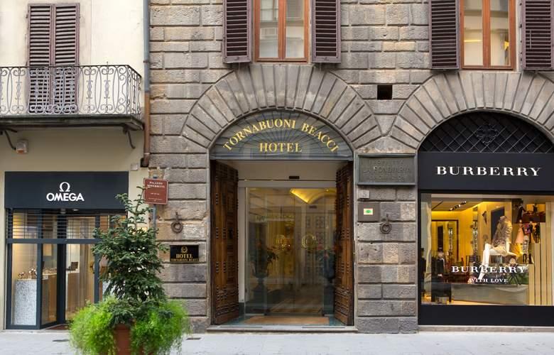 Tornabuoni Beacci - Hotel - 0
