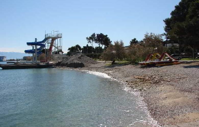 Marija - Beach - 2