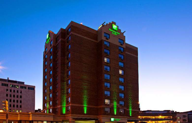 Holiday Inn Hotel & Suites Winnipeg Downtown - General - 3