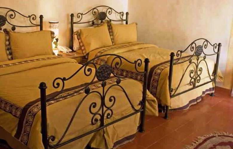 Hotel Casa de los Dulces Sueños - Room - 1
