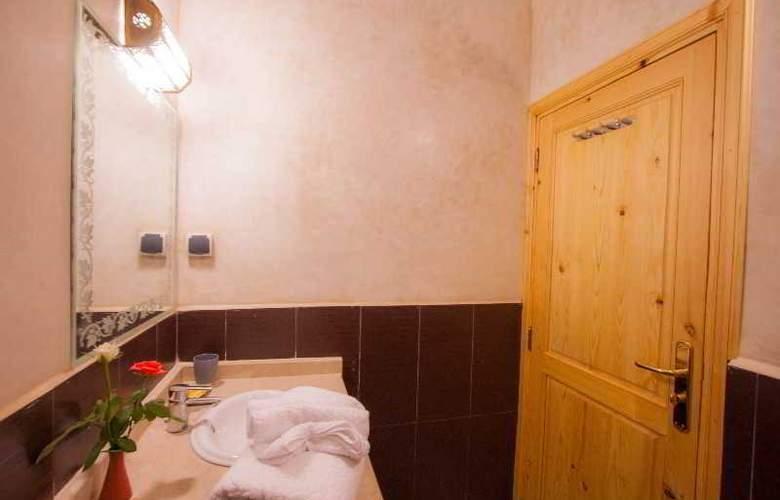 Riad Inaka - Room - 9