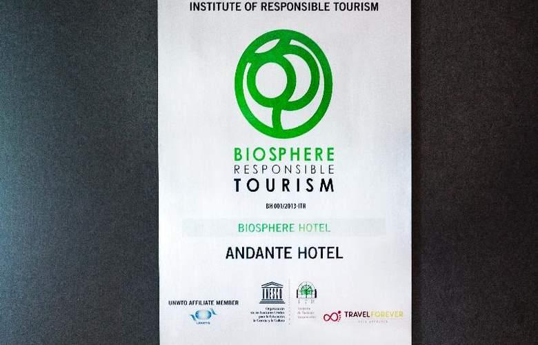 Andante - Hotel - 2