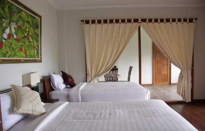 Munduk Sari Garden Villa - Room - 4