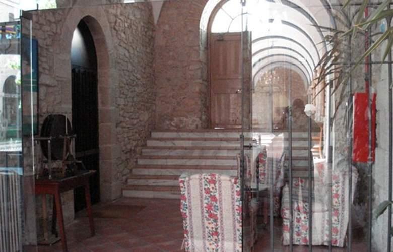 Hospedería El Convento - General - 1