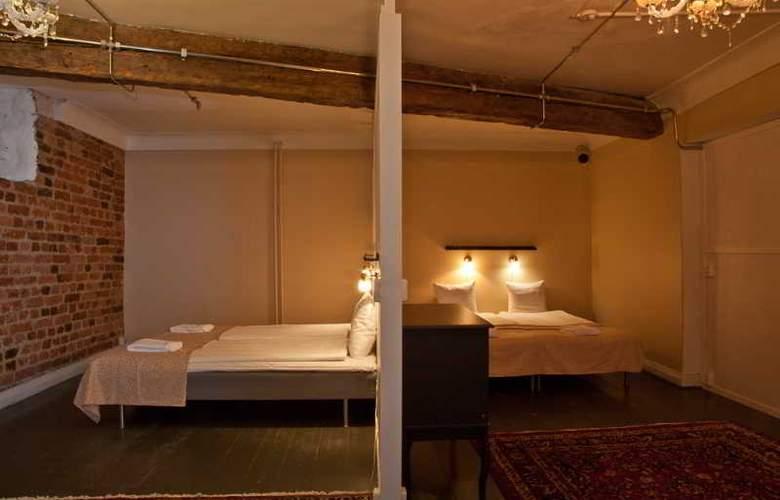 STF Hotel Gamla Stan - Room - 12