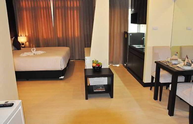 Demeter Residences Suites Bangkok - Room - 10