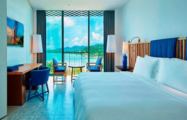Point Yamu By Como, Phuket - Room - 18