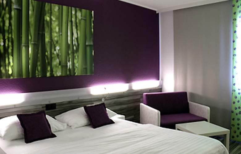 Ibis Styles Linz - Room - 9