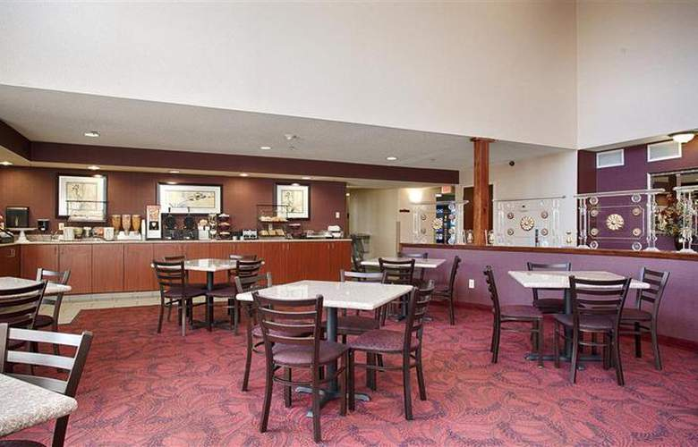 Best Western Plus Liverpool Grace Inn & Suites - Restaurant - 41