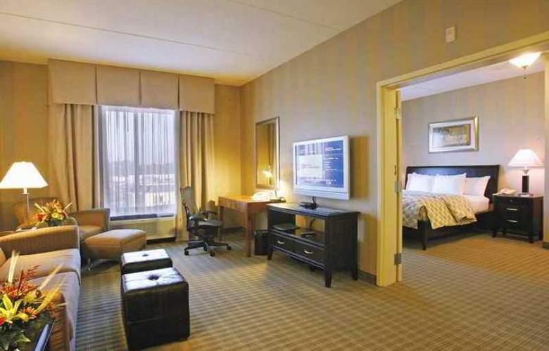 Hilton Garden Inn Raleigh Triangle Town Center - Hotel - 3