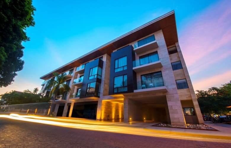 Live Aqua Boutique Resort Playa del Carmen - Hotel - 0