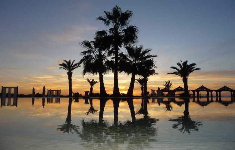 Robinson Club Agadir - Pool - 8