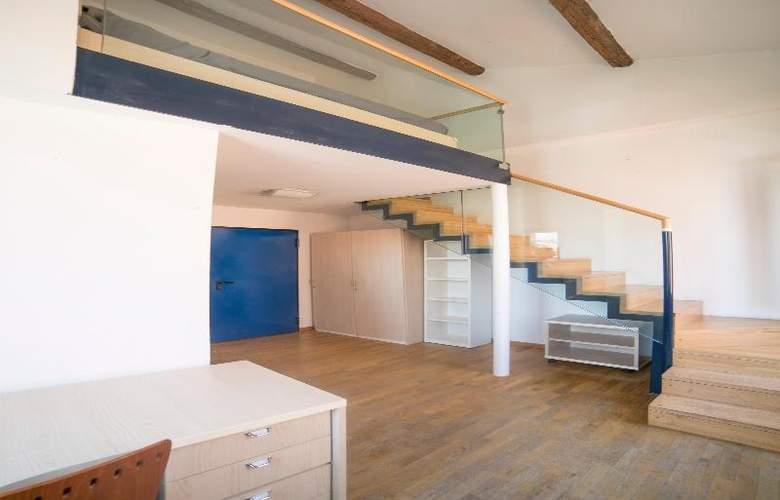 Sunny Terrace Hostel - Room - 23
