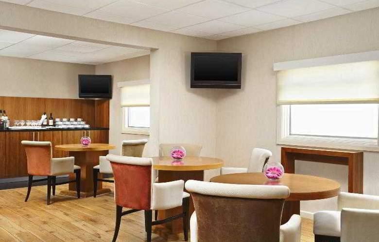 Sheraton Heathrow Hotel - Hotel - 5