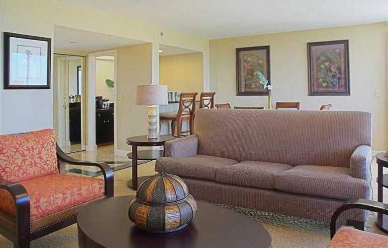 Hilton Deerfield Beach- Boca Raton - Room - 10