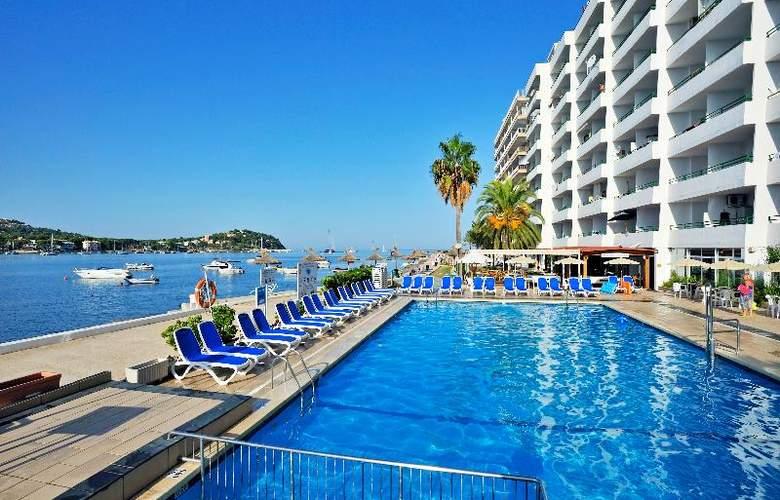 Globales Apartamentos Verdemar - Pool - 23