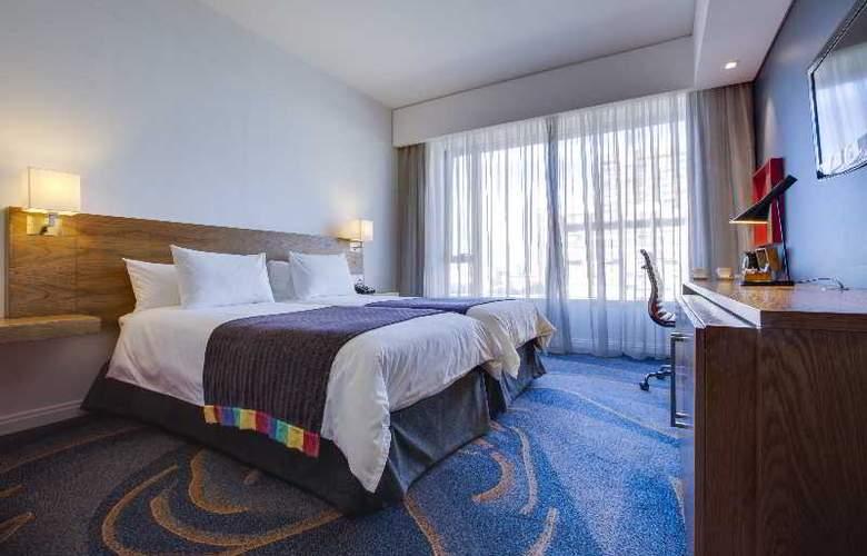 Park Inn by Radisson Cape Town Foreshore - Room - 2