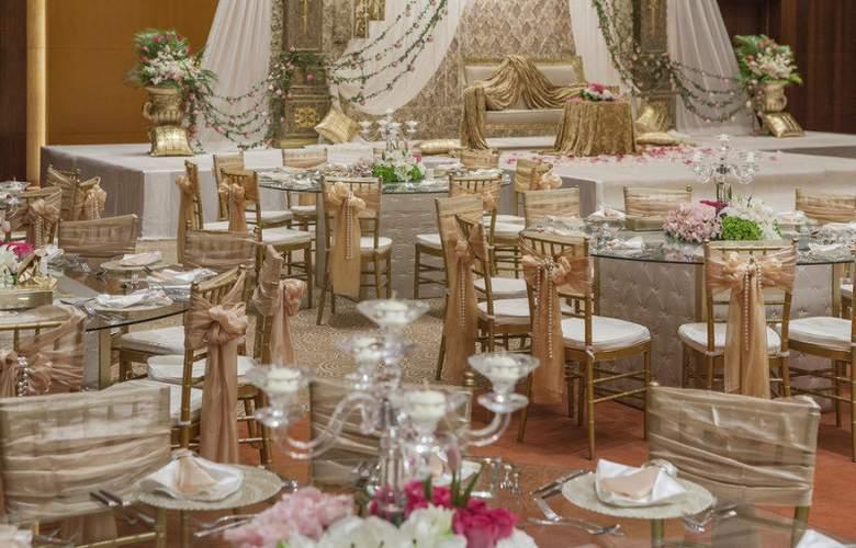 Hilton Doha - Restaurant - 26