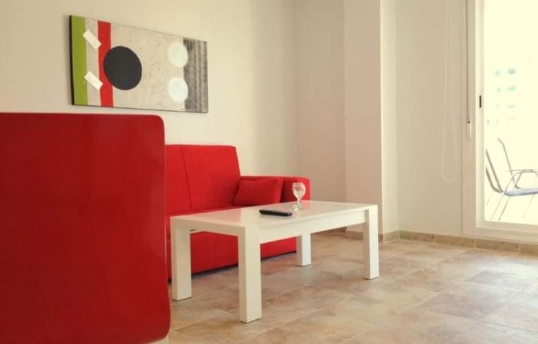 RealRent Pobla Marina - Room - 8
