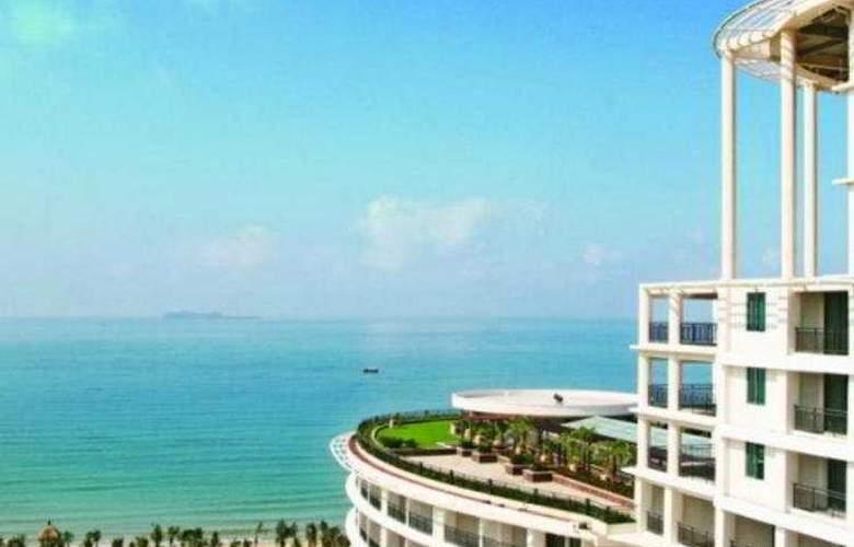 Ocean Sonic Resort - General - 1