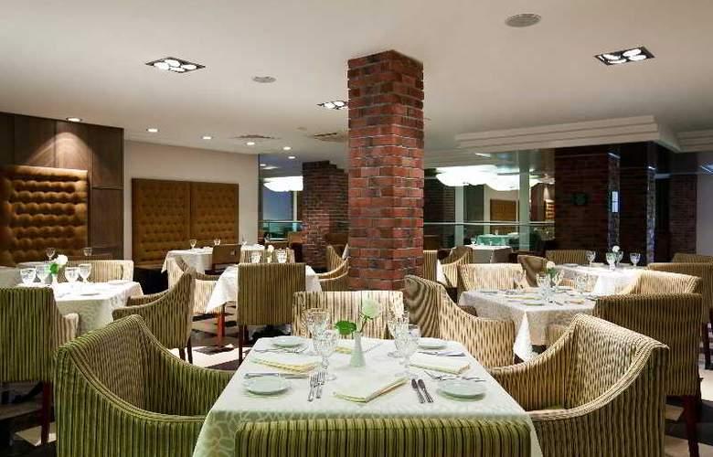 Benefit Plaza - Restaurant - 9