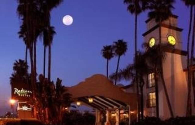 Radisson Suites Hotel Buena Park - Hotel - 0