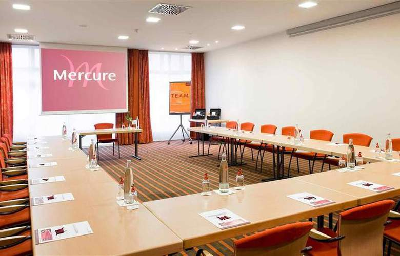 Mercure Muenchen Neuperlach Sued - Conference - 31