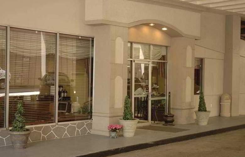 Comfort Inn Downtown - Memphis - General - 2