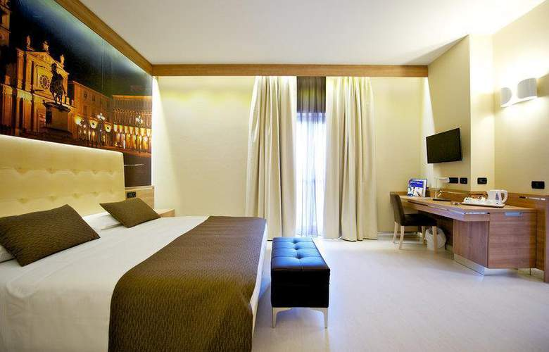 Luxor - Room - 108