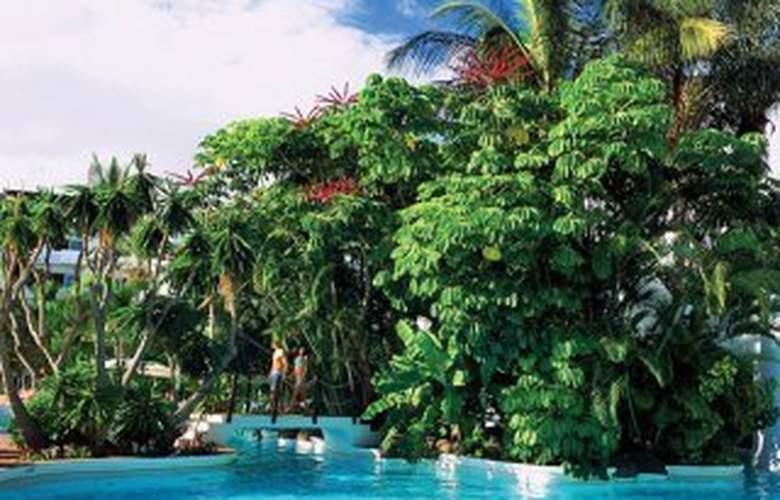 Jardin Tropical - Pool - 3