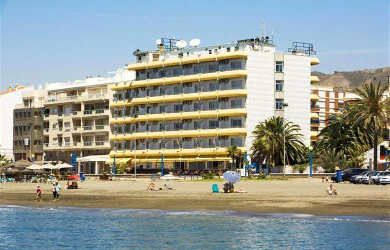 Rincón Sol - Hotel - 0