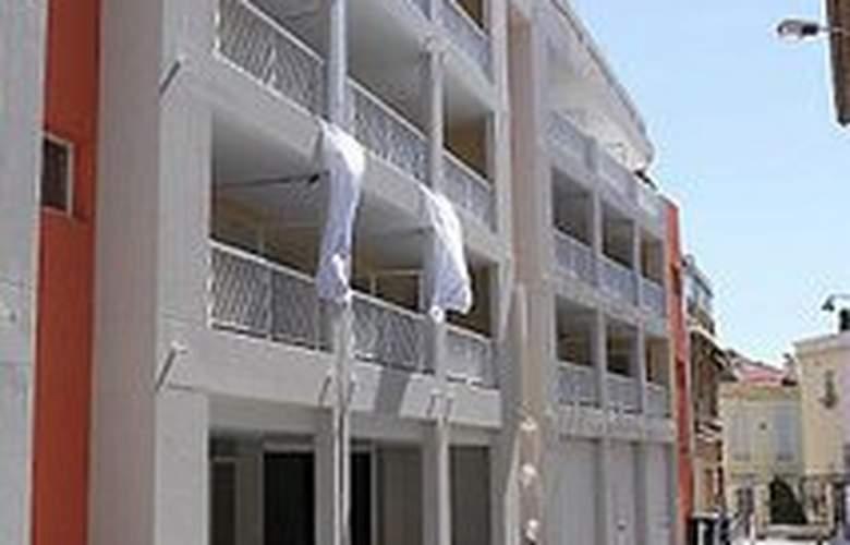 Adagio  Monte Cristo - Hotel - 0