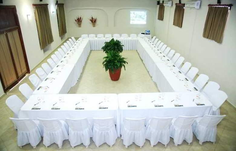 Marina Resort - Conference - 17